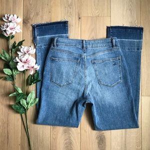 DL1961 Jeans - DL1961   Mara Instasculpt Ankle Jeans